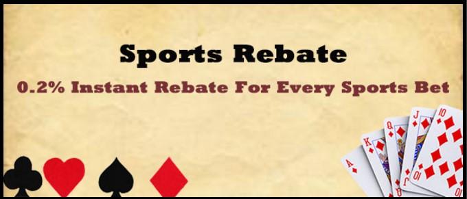 Gobet88 Casino Malaysia Sports Rebate 0.2%