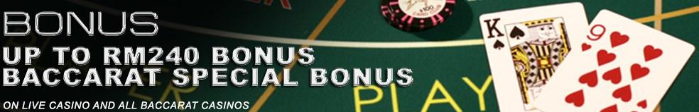 Deluxe77 Online Casino Malaysia All-In Recovery Bonus