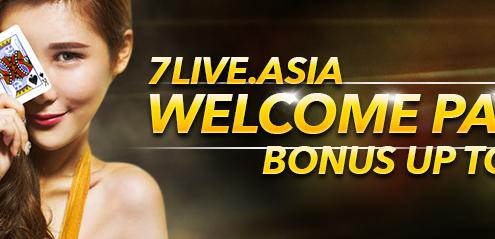 7liveasia-casino-malaysia-welcome-bonus