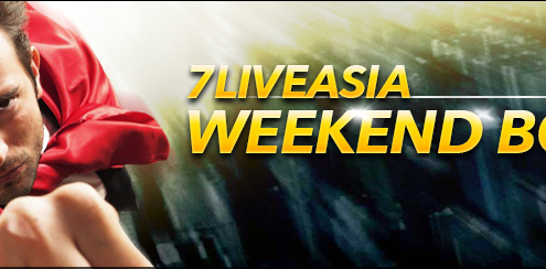 liveasia-casino-malaysia-weekend-booster