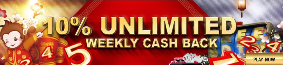 ggwin-casino-malaysia-weekly-cash-back