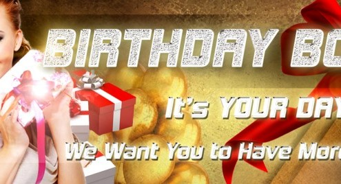 Casino birthday promotions hooters owl club casino