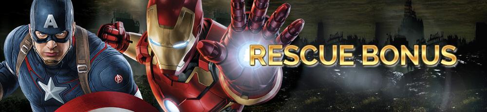 regal88 casino malaysia rescue bonus
