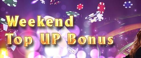 m8bet-malaysia-online-casino-weekend-topup