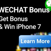 Casino Malaysia Wechat Share Photo Bonus Now