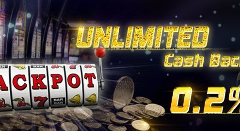 Arena777 Slots Games Unlimited Rebate 0.2%