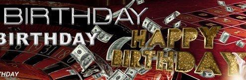 Deluxe77 Casino Malaysia Birthday Bonanza