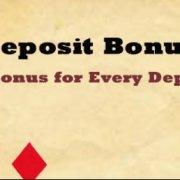 Gobet88 Casino Malaysia Deposit Bonus