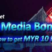 Mudahbet Casino Malaysia Wechat Bonus Free Rm10