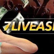 7liveasia Weekly 1% Appreciation Freebet