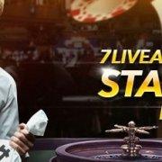 7liveasia Casino Malaysia Bonus Up To Myr80!