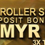 GGWin Casino Malaysia High Roller Sunday Deposit Bonus