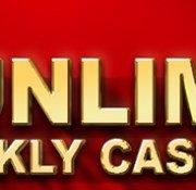 Ggwin Casino 10% Unlimited Weekly Cash Back