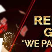 Regal88 online Casino Malaysia Refer Friend