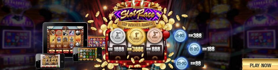 GGWin Casino Malaysia Up to MYR 1,888
