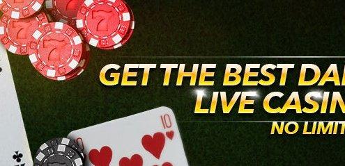 7Liveasia Live Casino Rebate Bonus
