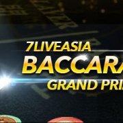 7Liveasia Casino Baccarat Challenge