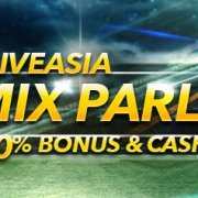 7Liveasia Malaysia 100% Cashback Bonus