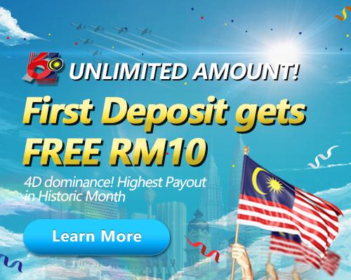 online casino free rm20